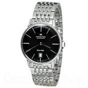 WATCH HAMILTON INTRA-MATIC AUTOMATIC STEEL H38455131