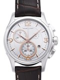 WATCH HAMILTON JAZZMASTER CHRONO QUARTZ H32612555