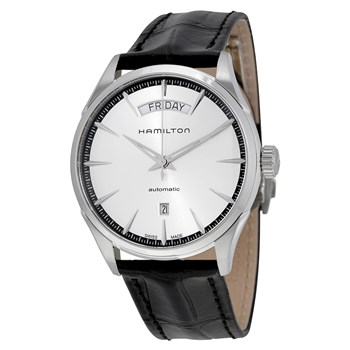 WATCH HAMILTON JAZZMASTER DAY DATE H42565751