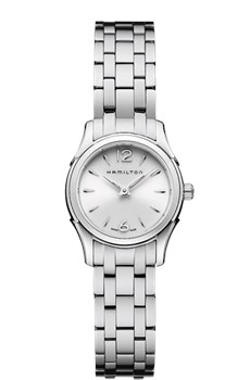 Montre HAMILTON JAZZMASTER LADY QUARTZ 27mm H32261115