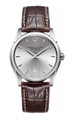 WATCH HAMILTON JAZZMASTER SLIM AUTOMATIC H38515555