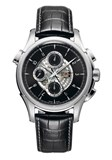 Watch Hamilton JazzMaster Viewmatic Rattrapante Edition limited H32619733
