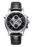 Reloj Hamilton JazzMaster Viewmatic Rattrapante Edición Limitada H32619733
