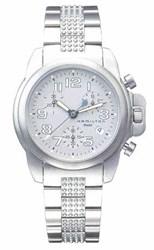 Reloj Hamilton Khaki Action chrono H0016331215301