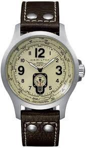 Reloj Hamilton Khaki Aviation H76515523