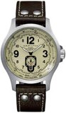 MONTRE HAMILTON KHAKI AVIATION H76515523