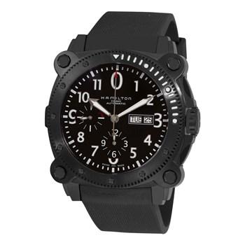 Reloj Hamilton Khaki Below Zero Predator  AU EN  46 H78686333