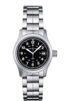 HAMILTON KHAKI FIELD QUARTZ 33MM H68311133 WATCH