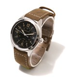 HAMILTON KHAKI FIELD QUARTZ H68551833 WATCH