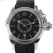 Reloj Hamilton Khaki Navy Seaqueen QZ EN 32 H77251935