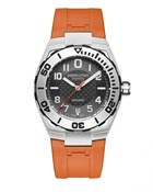HAMILTON KHAKI NAVY SUB H78615985 WATCH