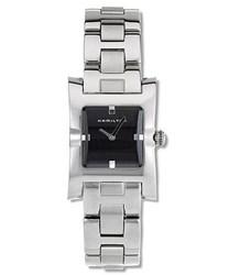 Reloj Hamilton Lorna rectangular H001000252