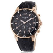 WATCH HECTOR CHRONOGRAPH 399 Hector H