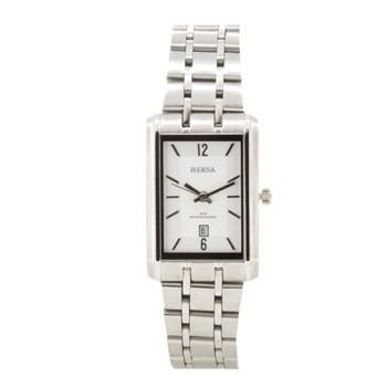 Acier watch Hersa HS3296L-B