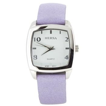 Lilas de hersa montre bracelet  HSC1001L