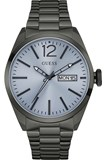 WATCH MAN ANALOG STEEL W0657G1 GUESS