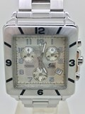 WATCH MAN BREIL CRONO STEEL 2519740079