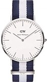 WATCH MAN DANIEL WELLIGTON DW00100018 DANIEL WELLINGTON