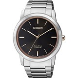 WATCH MAN SUPERTITANIO ECO DRIVE AW2024-81ST CITIZEN AW2024-81E