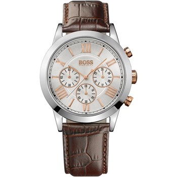WATCH HUGO BOSS MEN 1512728