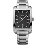 WATCH HUGO BOSS MEN IN STEEL 1512773