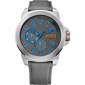 Reloj Hugo boss correa textil 1513013