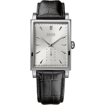 WATCH HUGO BOSS RECTANGULAR GENTLEMAN 1512783