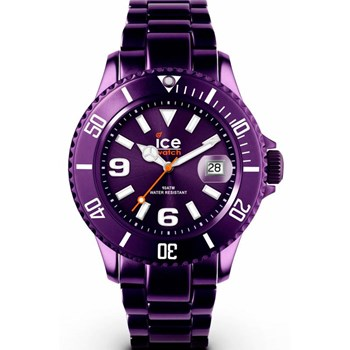 MONTRE ICE WATCH UNISEX DEEP PURPLE AU. DP. U.A.12 AL.DP.U.A.12