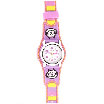 CHILD WATCH KITTENS Jacques Farel JF1216