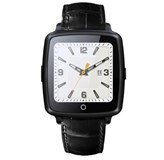 RELOJ INTELIGENTE U WATCH U11C-NEGRO