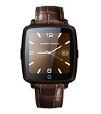 RELOJ INTELIGENTE U WATCH U11C U11C_MARRON