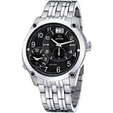 WATCH JAGUAR J629/D BRACELET
