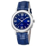 WATCH JAGUAR AUTO BLUE J950/02