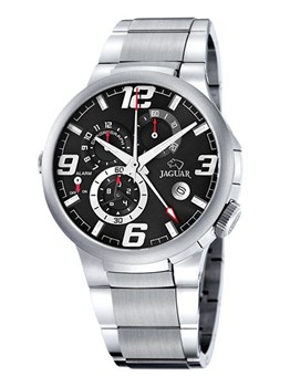 WATCH JAGUAR MEN J1201/C