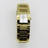 WATCH JAGUAR GOLD WOMAN