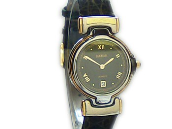 Watch Jaguar Lady J782/3