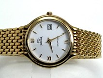 WATCH JAGUAR LADY J446 / 1 J446/1