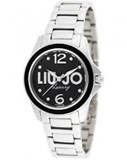 JAMBO BLACK WATCH LIU JO TLJ614