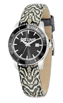 Reloj Just Cavalli señora correa piel estampada R7251202504