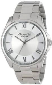 WATCH KENNETH COLE STEEL KC9293