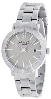 Reloj Kenneth Cole acero KC4867