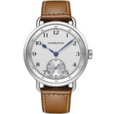 WATCH KHAKI NAVY PIONEER LIMITED EDITION OF 1892 PIECES HAMILTON H78719553