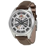 WATCH KHAKI SKELEKTON HAMILTON H72515585