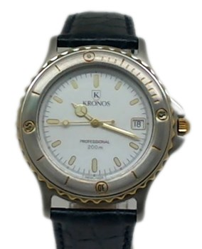 KRONOS MEN H60843010 WATCH
