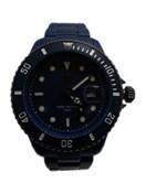 Reloj Light Time azul mate L141
