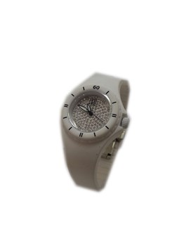 Reloj Light Time blanco L131