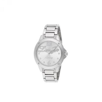 Reloj LIU JO Paris Blanco Plata TLJ633