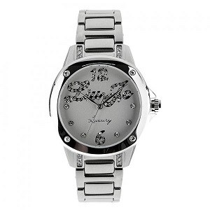 WATCH LIU JO PARIS SILVER TLJ632