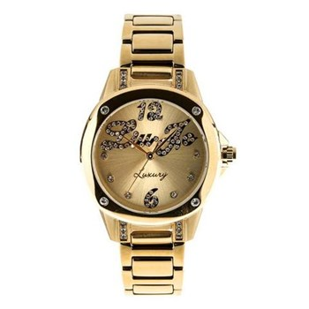 WATCH LIUJO GOLD TLJ635 PARIS Liu Jo