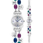 WOMAN WATCH SWATCH LK308G